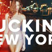 FUCKING NEW YORK: book trailer