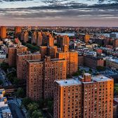 East Harlem, Manhattan. Photo via @kylenowinski_photos #viewingnyc