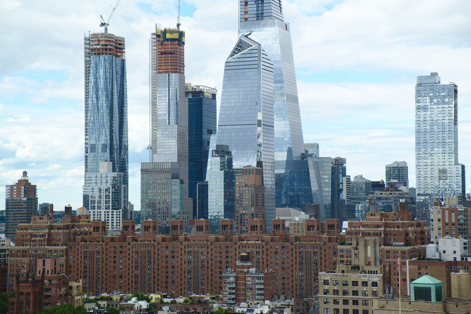 Hudson Yards, Manhattan