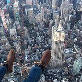 New York, New York. Photo via @bighuss41 #viewingnyc #newyorkcity #newyork