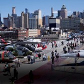 Get Going: Meet the USS Intrepid