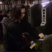 January 6th, 1994 - First Day of Metrocards in NYC