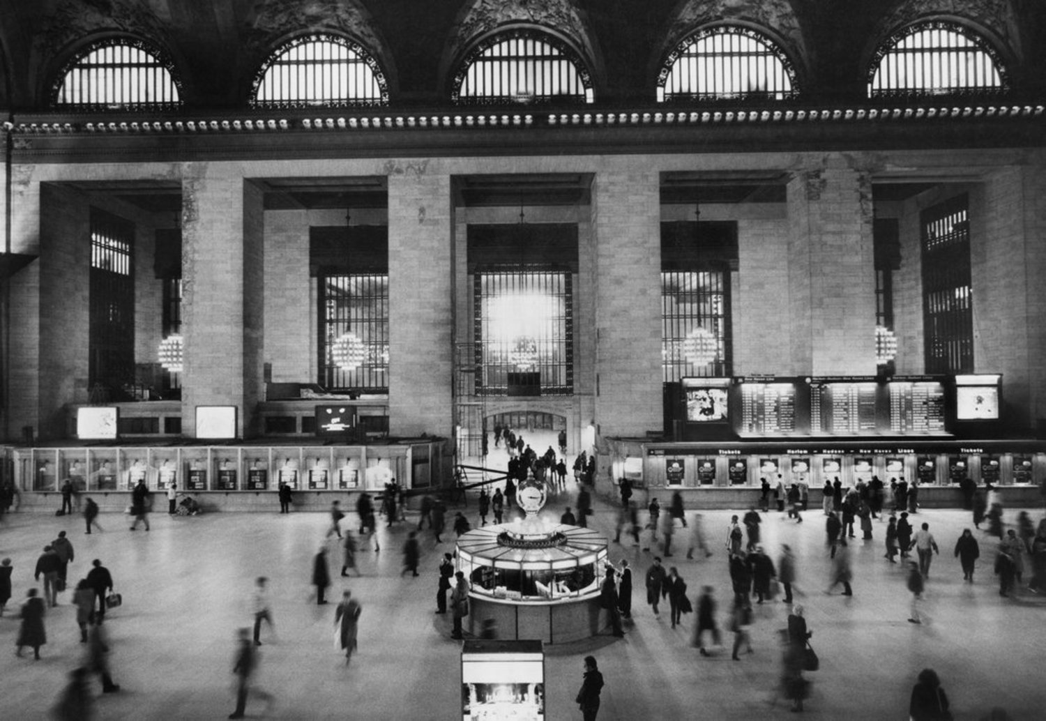 """In the late 1970s, Grand Central Terminal's owners faced bankruptcy and, figuring they had a solution, nearly slapped a 55-story office tower on top of the revered architectural marvel. The terminal was saved by the Supreme Court's decision in Penn Central Transportation Co. v. New York City, """"in which the Supreme Court upheld for the first time the principle on which landmark preservation laws are based,"""" wrote Paul Goldberger in The Times in 1990. William Brennan figures as the hero in Mr. Goldberger's tale, having written the majority opinion that prevented the terminal's owners, Penn Central, from developing on the landmark and thereby securing its status as a structure of public good. Justice Brennan believed, like many others, that historic buildings and other structures """"enhance the quality of life for all."""""""
