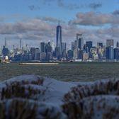 Lower Manhattan Skyline, New York