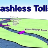 Cashless Tolling is Here!