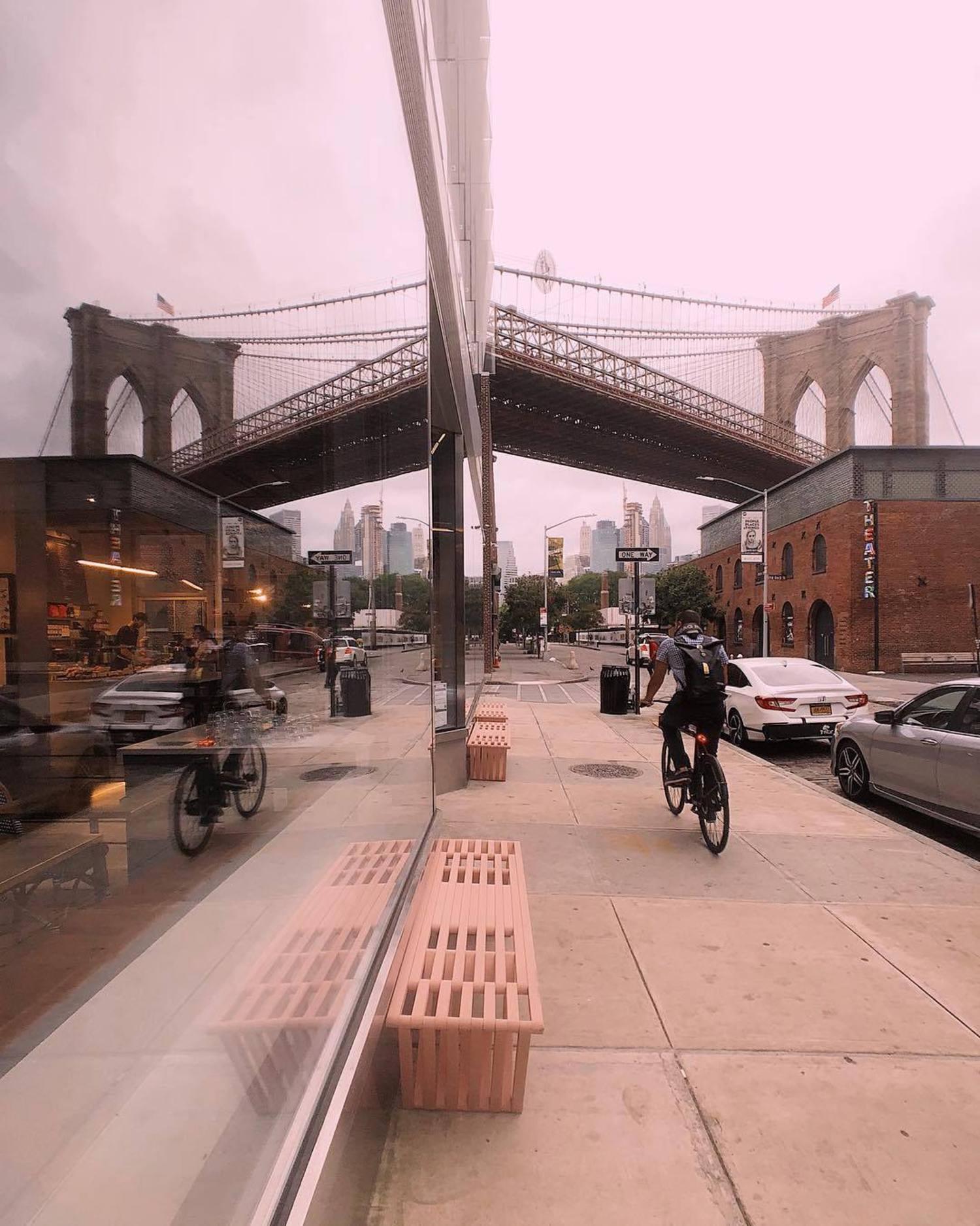 Water Street, DUMBO, Brooklyn
