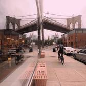 Water Street, DUMBO, Brooklyn