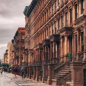 Harlem, New York, New York