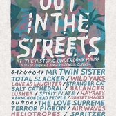 Out in the Streets Festival