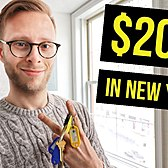 What will $2000 get you in Manhattan? | NYC Apartment Tour