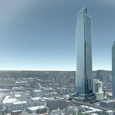 Queens' Tallest Tower Gets Bumped to Supertall Status at 984 Feet
