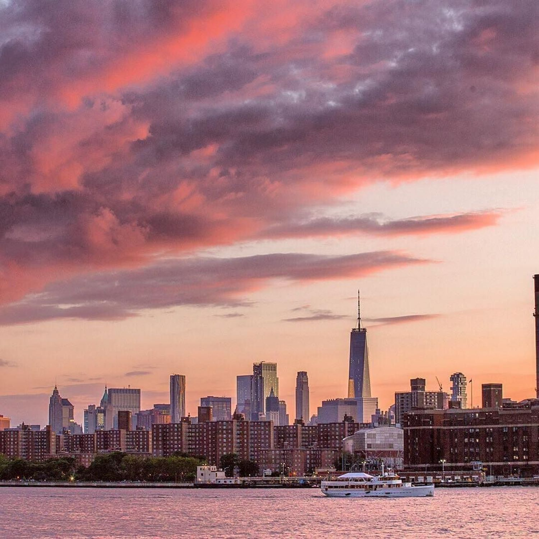 New York, New York. Photo via @matthewchimeraphotography #viewingnyc #newyorkcity #newyork