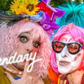 Inside NYC Pride's Iconic Drag March | Legendary