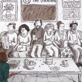 "Roz Chast Creates the ""Subway Sofa"""
