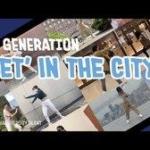 Wonder and Longing Through Urban Dance on the Sidewalks of NYC