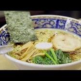Ramen Lab Schools Diners with Next-Level Noodles