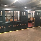 New York Transit Museum | Brooklyn