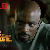 Luke Cage | Streets Trailer [HD] | Netflix