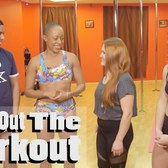 "Pole Dancing and Seductive, Fun Fitness in Brooklyn | Check Out the ""Exotic"" Workout"