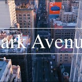 Park Avenue, Manhattan, NYC