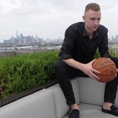 Brooklyn Nets Mixtape: Dzanan Musa Vol. 1