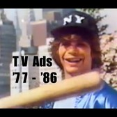 TV Party 1   NY Commercials 1977 - 1986