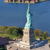 Statue of Liberty National Monument, New York, New York