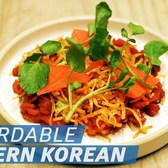 The Affordable Korean Banchan Tasting Menu That's on the Cutting Edge — K-Town