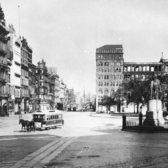 Union Square, 1893