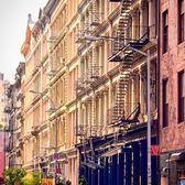 White Street, Tribeca, Manhattan