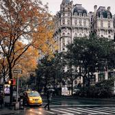 The Ansonia, Upper West Side, New York, New York