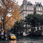 The Ansonia, Upper West Side, New York, New York
