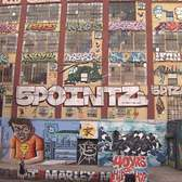 Judge awards 5Pointz graffiti artists $6.7M after works destroyed