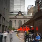 Grand Central Terminal, New York, New York.