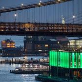 East River, Brooklyn Bridge, and Seaport