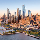 Welcome to Life at Hudson Yards