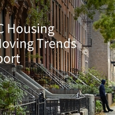 NYC Housing & Moving Trends Report