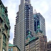 Downtown, Manhattan