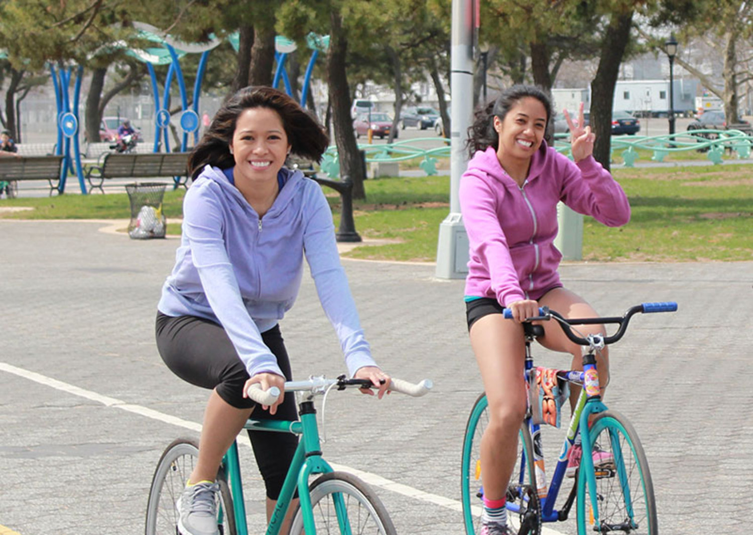 Get Ready to Ride the Tour de Staten Island!