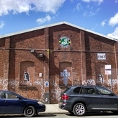 brooklyn brewery | Williamsburg, Brooklyn.