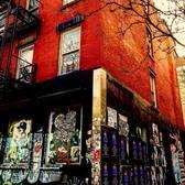 West 22nd Street, Chelsea, New York
