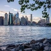 New York, New York. Photo via @dario.nyc #viewingnyc #newyork #newyorkcity #nyc