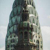 Chrysler Building, Manhattan.