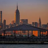 New York, New York. Photo via @zura.nyc #viewingnyc #newyorkcity #newyork