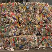 How NYC Works: Metal, Glass & Plastic Recycling-HD