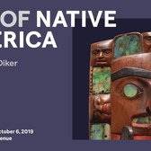 Art of Native America: The Charles and Valerie Diker Collection Exhibition Galleries