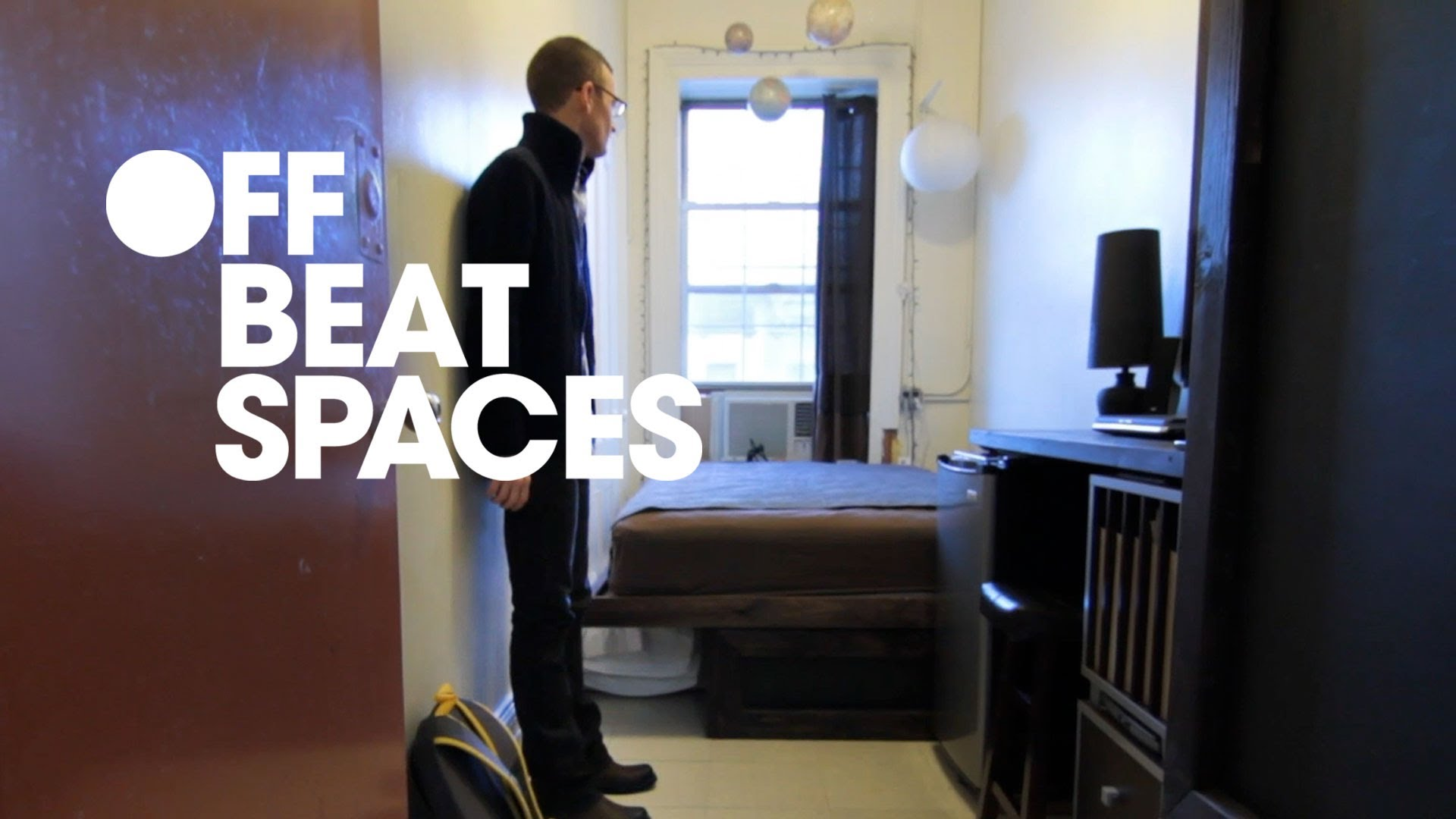 Video See How This Designer Lives In A Tiny 78 Square