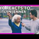 NYC REACTS TO CAITLYN JENNER | Chris Klemens