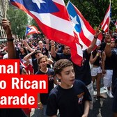 National Puerto Rican Day Parade : What you need to know