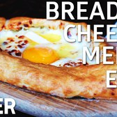 Khachapuri Is The Best Drunk Food You've Never Heard Of